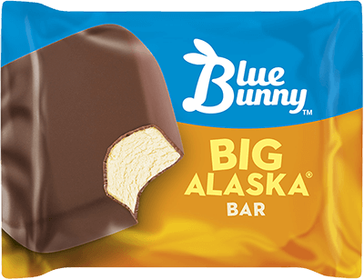 Tweety Bar Blue Bunny Blue Bunny