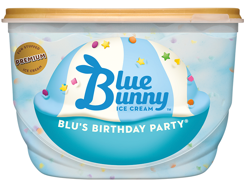 Blu's Birthday Party®