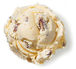 <span>Butter Pecan Premium Ice Cream</span>