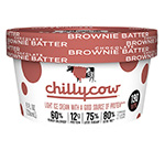 <span>Chilly Cow® Chocolate Brownie Batter</span>