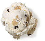 <span>Chocolate Chip Cookie Dough Premium Ice Cream</span>