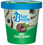 <span>Mint Cookie Crunch</span>