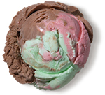 <span>Spumoni Premium Ice Cream</span>