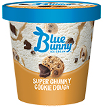 <span>Super Chunky Cookie Dough®</span>