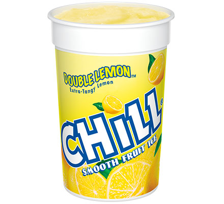 CHILL® Double Lemon™