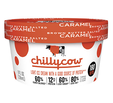 Chilly Cow™ Brown Butter Salted Caramel
