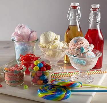 Candy Fusion Platter